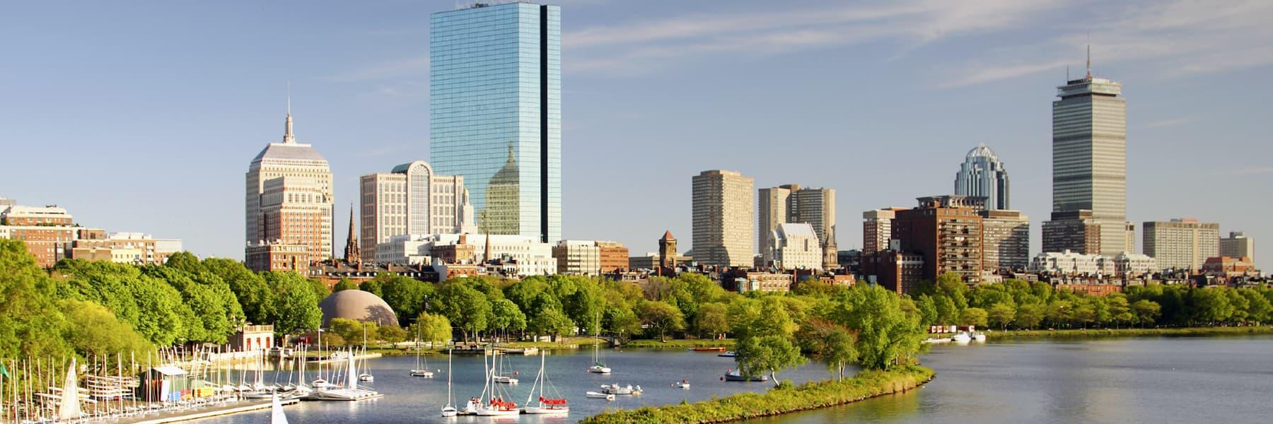 Anglais à Boston