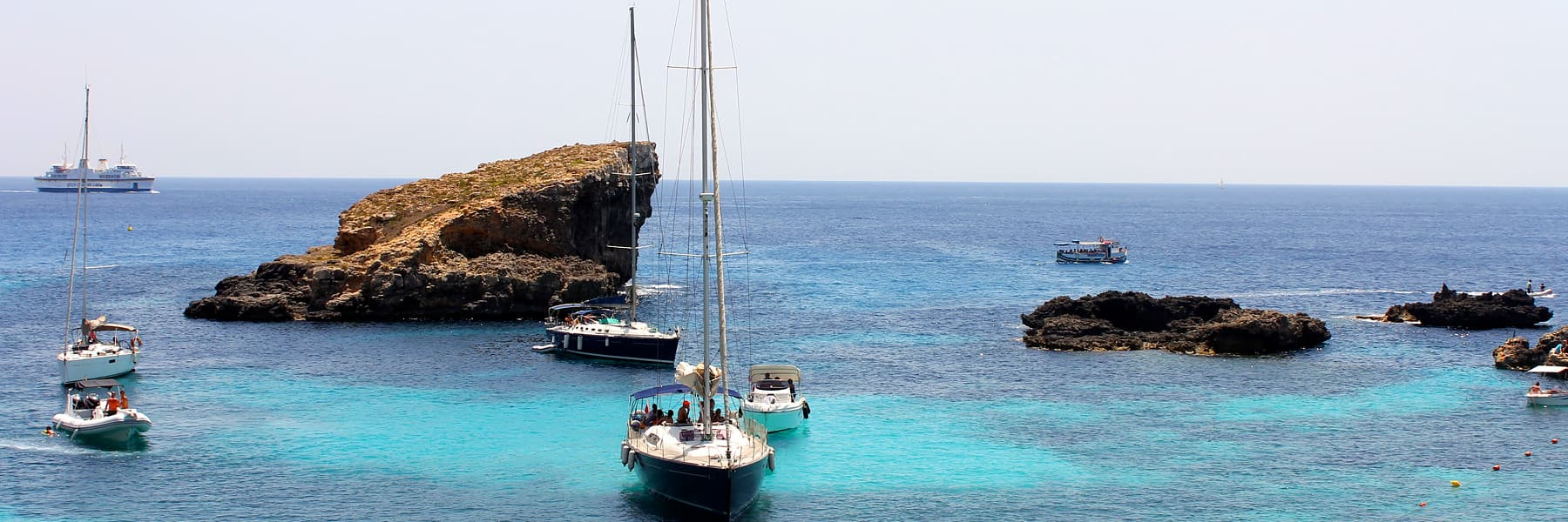Malte et Sicile