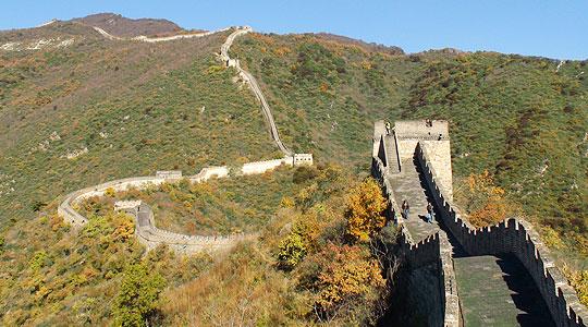 Chine - Pékin - Séjour Vacances et Découvertes