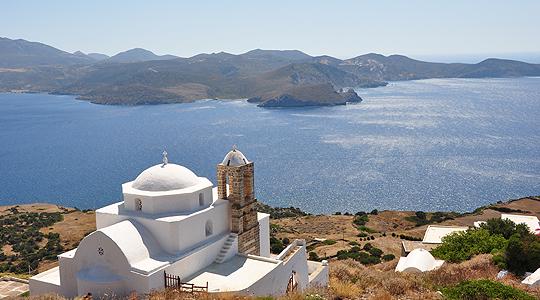 Grèce - Athènes et Santorin - Séjour Vacances et Découvertes