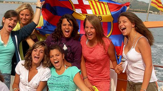 Espagne - Barcelone et Port Aventura - Séjour Vacances et Découvertes