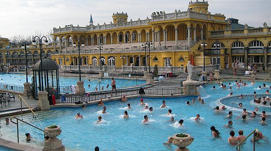 Hongrie - Budapest - Séjour Vacances et Découvertes