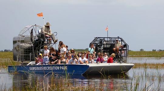 Etats-Unis - Floride - Séjour Vacances de type circuit organisé