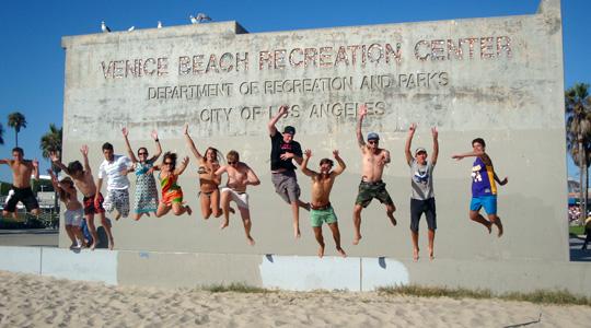 Etats-Unis - Californie - Séjour Vacances de type circuit organisé