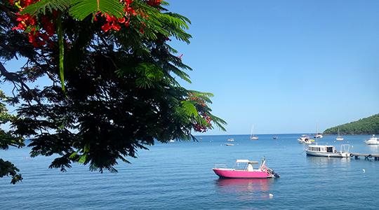 Guadeloupe - La Guadeloupe - Séjour Vacances et Découvertes
