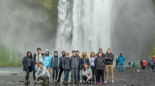 Islande - Islande - Séjour Vacances de type circuit organisé