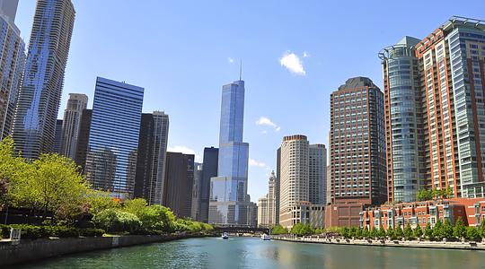 Etats-Unis - New York et Chicago - Séjour Vacances et Découvertes