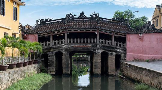 Vietnam - Vietnam (18 jours) - Séjour Vacances de type circuit organisé