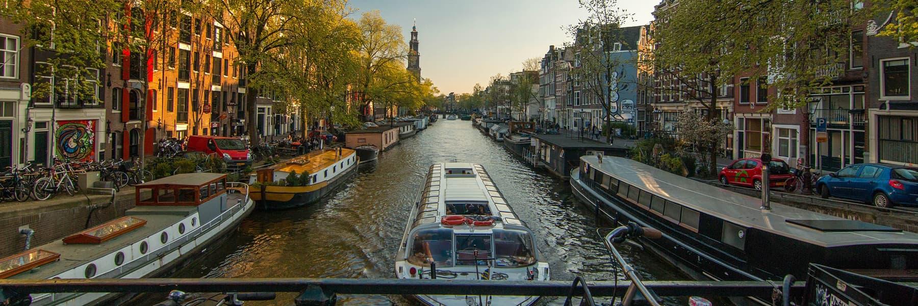 Amsterdam & Bruxelles
