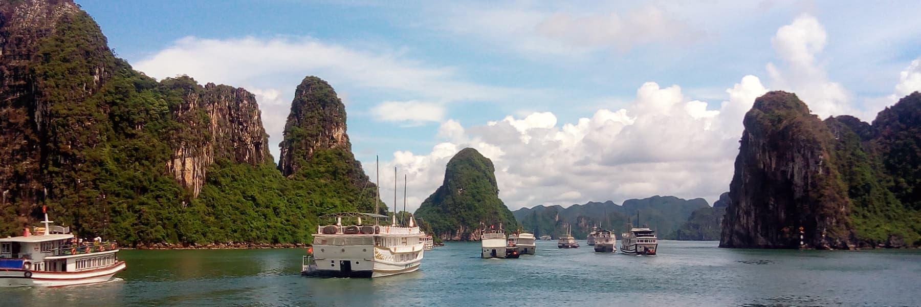 Vietnam (18 jours)