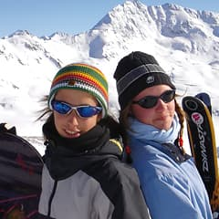 séjours de ski ou snowboard en Europe