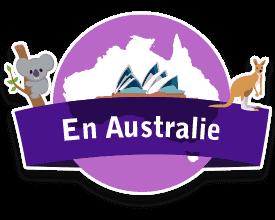Apprendre l'Anglais en Australie