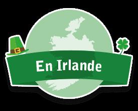 Apprendre l'Anglais en Irlande