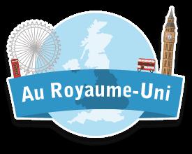 Apprendre l'Anglais au Royame-Uni